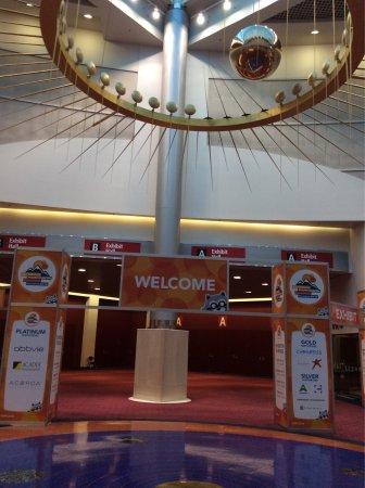 Oregon Convention Center: photo1.jpg