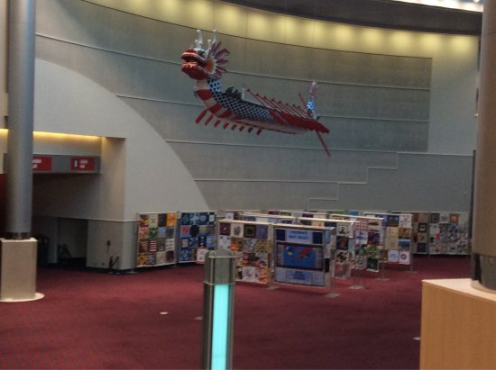 Oregon Convention Center: photo2.jpg