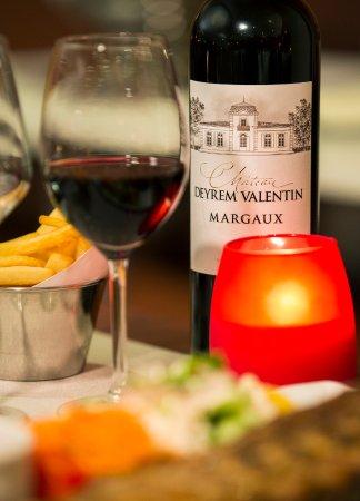 Marche-en-Famenne, Βέλγιο: Une sélection de vins au top !
