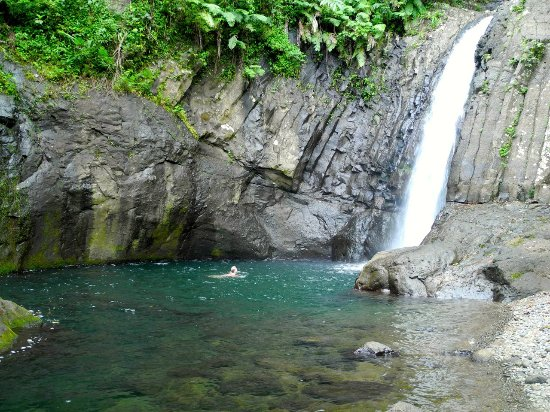 Emaho Sekawa Resort: Waterfall trip was amazing