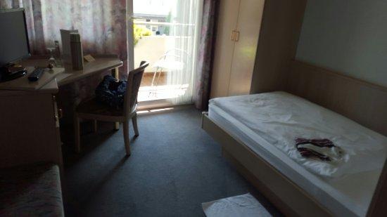 Hotel zur Fluh
