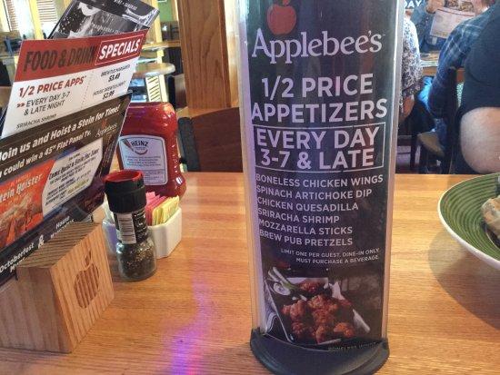 Applebee's: photo0.jpg
