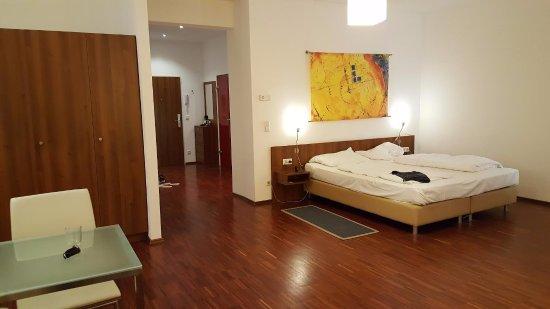 Premium Apartments - Am Belvedere