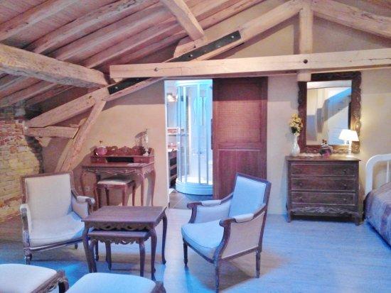 Lavaur, França: Chambre 3 personnes