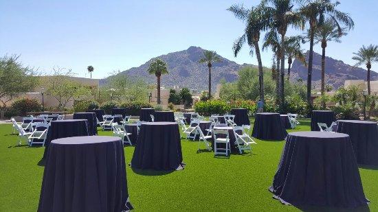 JW Marriott Scottsdale Camelback Inn Resort & Spa: 20160921_121652_large.jpg