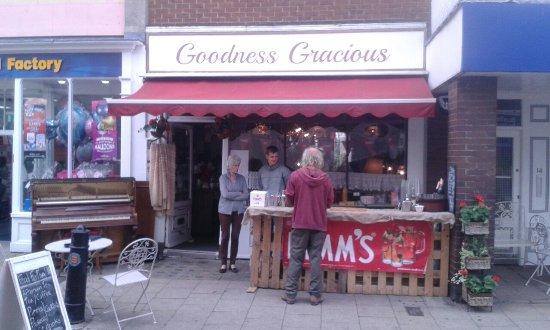 Faversham Food Festival 2016