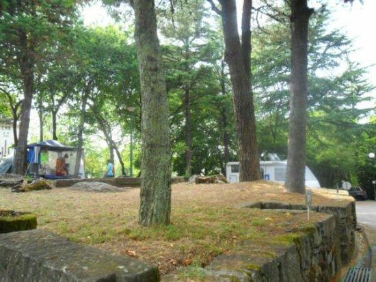 Parque de Campismo Municipal de Braga