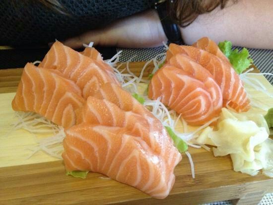 Akira ristorante giapponese picture of kyoto sushi for Akira japanese cuisine