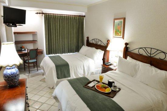 Hotel Plaza del General: Habitación Doble