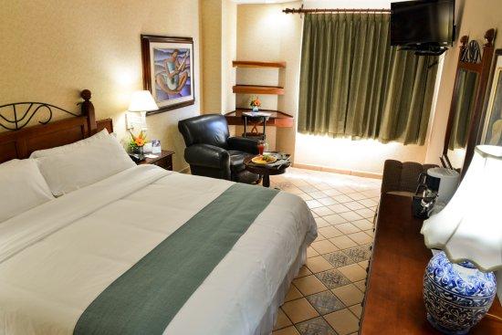 Hotel Plaza del General: Habitación Sencilla
