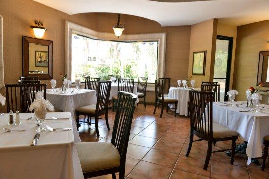 Hotel Plaza del General: Restaurante del General