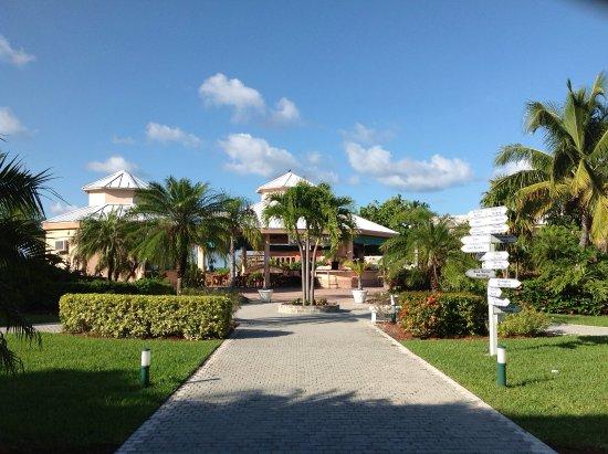 Island Seas Resort ภาพถ่าย