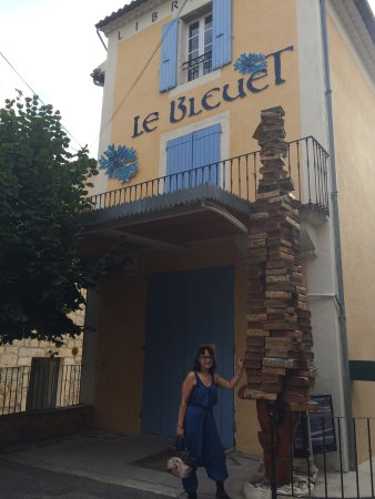 Banon, Francia: photo0.jpg