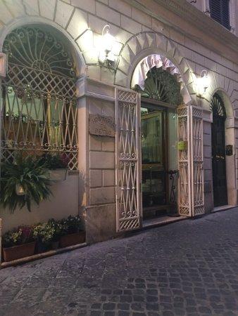 Hostaria Da Pietro: photo1.jpg