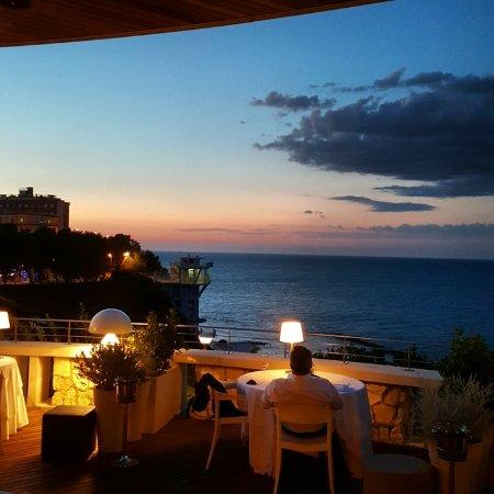 La Terrazza, Ancona - Molo Santa Maria - Restaurant Reviews, Phone ...
