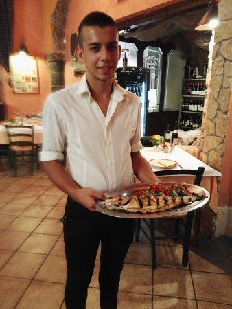 Riposto, İtalya: Professional service