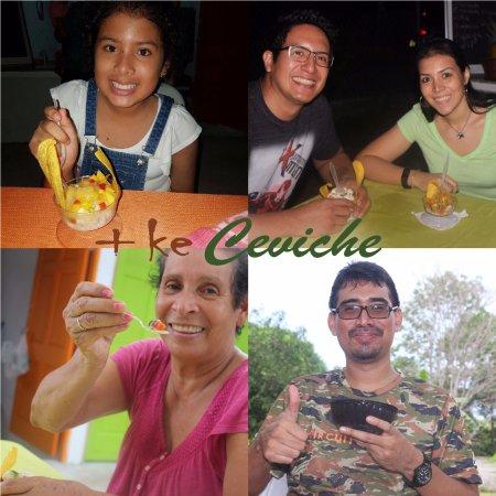 San Carlos, ปานามา: Contamos ambiente ideal para disfrutar con familiares y amigos.