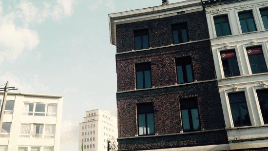 Zuid (the South): las fotos son entre el Centro Historico y el Barrio Zuid