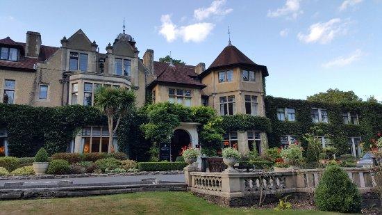 Macdonald Frimley Hall Hotel & Spa : 20160908_183840_large.jpg
