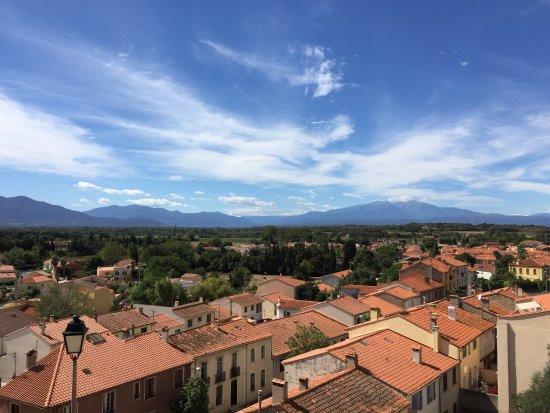 Elne, França: Hotel le Cara Sol