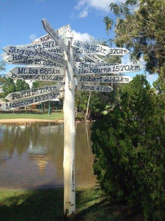 Barcaldine, Australien: photo7.jpg