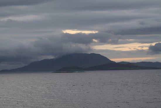 Zdjęcie Clare Island
