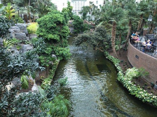 Gaylord Opryland Resort Gardens: photo0.jpg