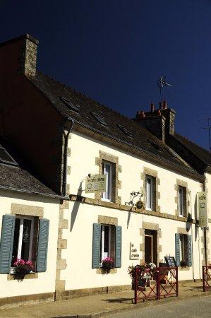 Cleguerec, Γαλλία: Le Cafe Creme