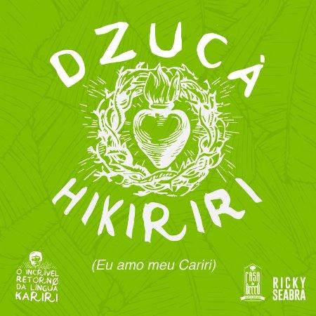 Crato, CE: O Incrível retorno da Língua Kariri
