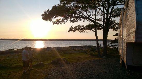 Bilde fra Bar Harbor Campground KOA