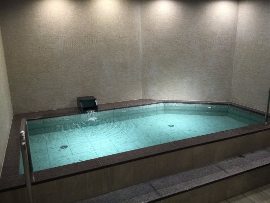 Tsuchiura, اليابان: 女湯:入口はセキュリティーキーで入場しますので安心してご入浴頂けます♪