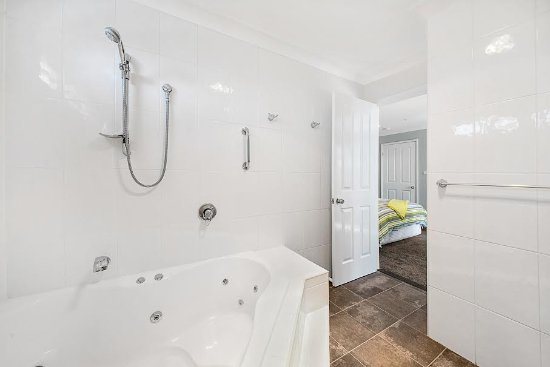 Wamberal, Australien: Valley View Bathroom