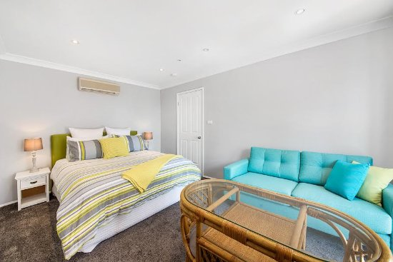 Wamberal, Australia: Valley View Suite