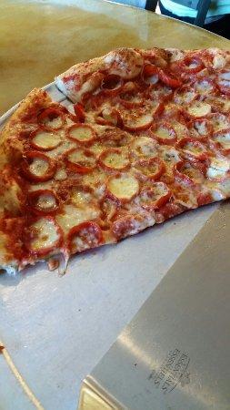 Pizza Awesomeness