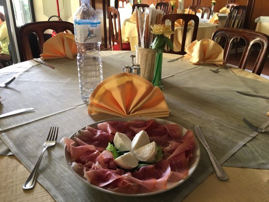 Ristorante Pizzeria Bolongaro : photo0.jpg