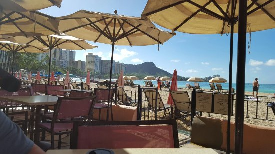 The Royal Hawaiian, a Luxury Collection Resort: 20160921_084528_large.jpg
