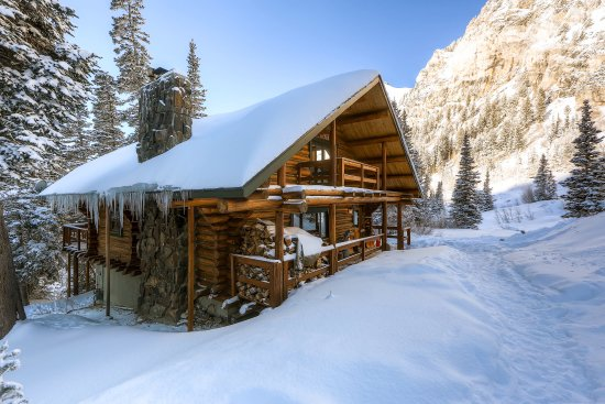 Rent a private home in Alta, Utah