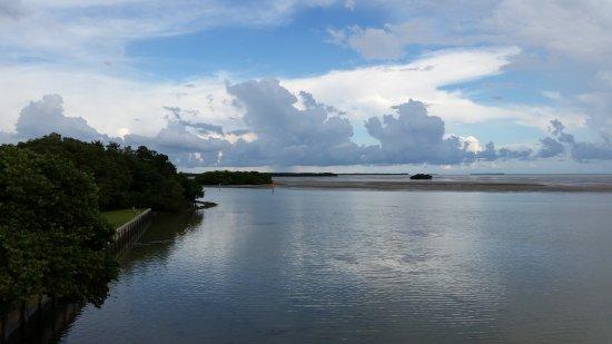 Φλόριντα Σίτι, Φλόριντα: Flamingo Visitor Center, Everglades National Park