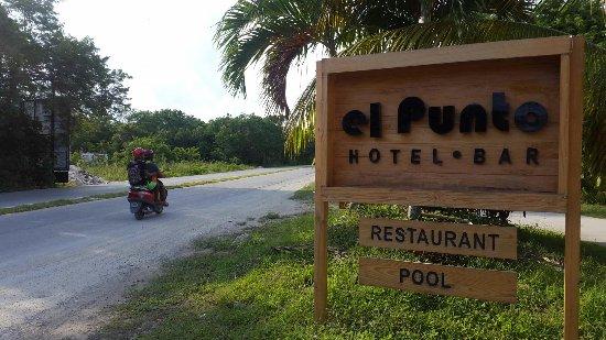 Hotel and Hostal El Punto: IMG-20160918-WA0019_large.jpg