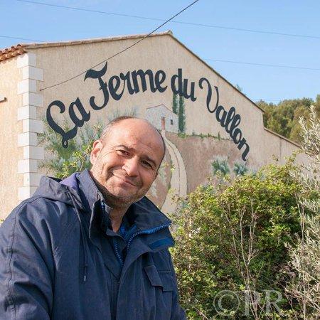 La Ferme du Vallon Velaux