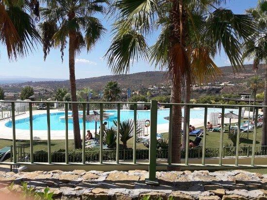Pierre & Vacances Resort Terrazas Costa del Sol: 20160920_140556_large.jpg