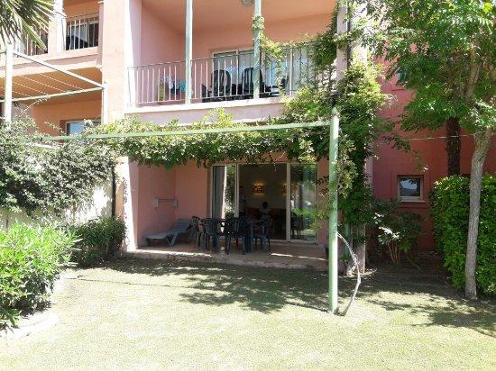 Pierre & Vacances Resort Terrazas Costa del Sol: 20160920_140603_large.jpg