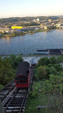 Duquesne Incline: 20160921_184042_large.jpg