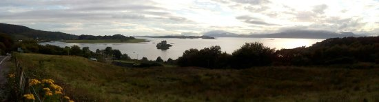 Appin, UK: IMG_20160821_193406_large.jpg