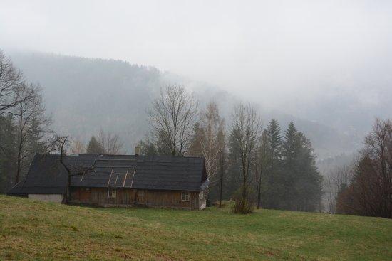 Park Krajobrazowy Beskidu Śląskiego/Beskid Śląski landscape park