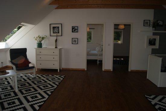 Hotel Rutherbach: Zwei Getrennte Schlafzimmer