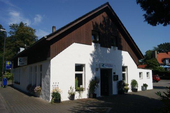 Hotel Rutherbach