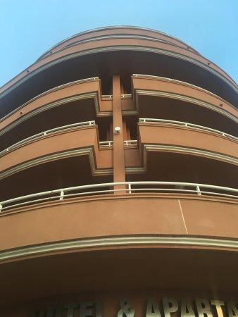 Sunway Playa Golf Hotel & Spa Sitges: photo4.jpg