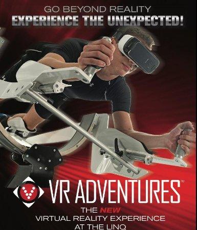 VR Adventures