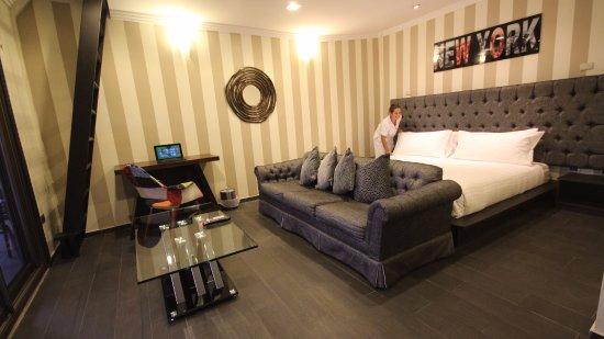 Interior - Picture of Cedros Inn, Guayaquil - Tripadvisor